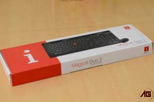 iBall Magic Duo 2