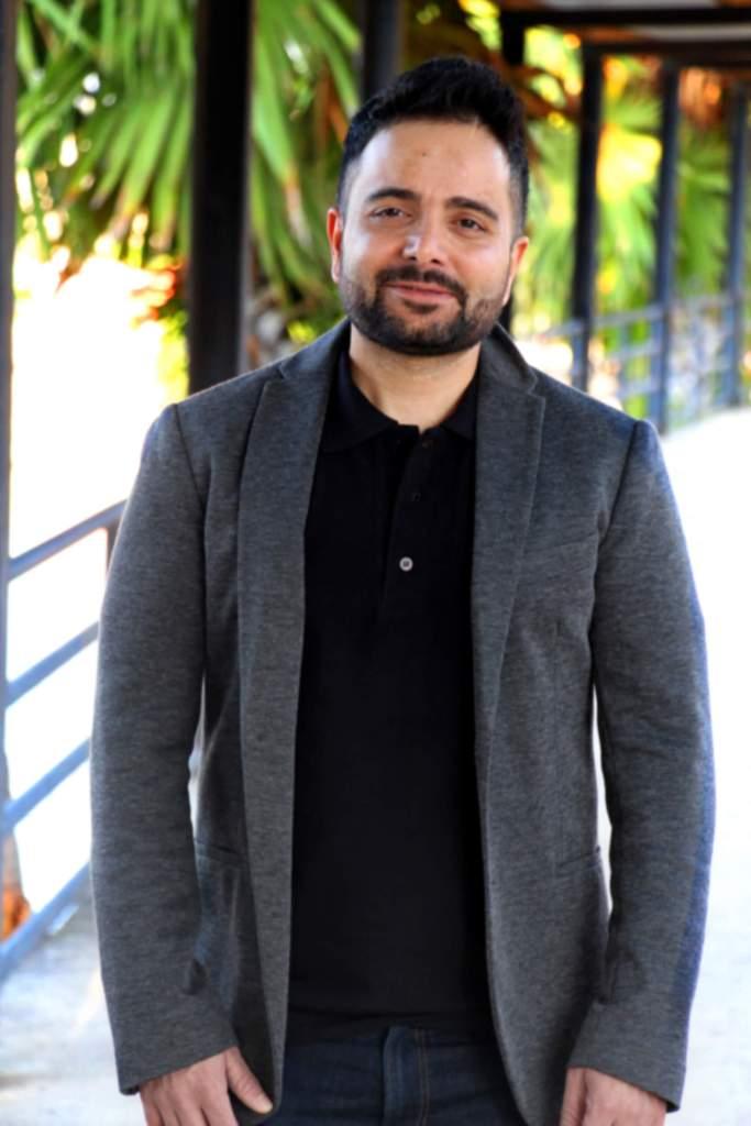Mr. Madeep Aroa, Co-Founder UBON