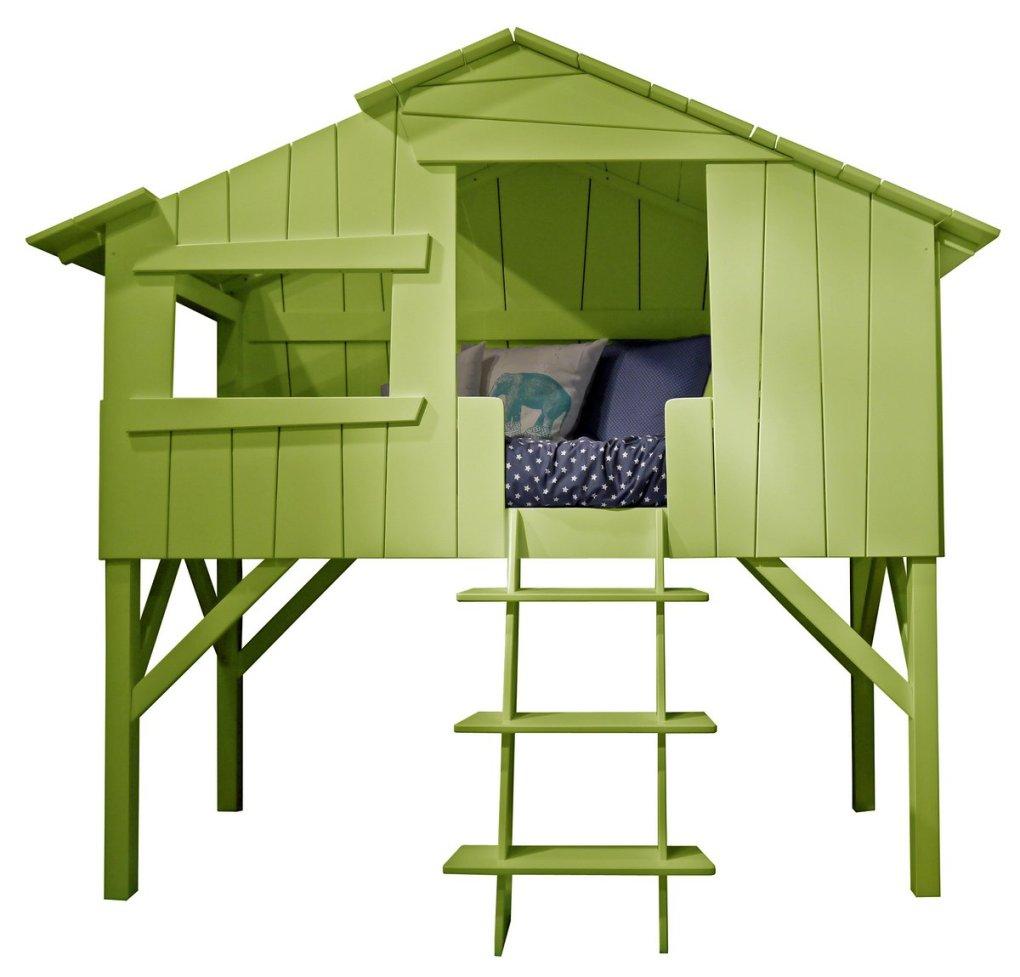 Kids Tree House Single Bed, £1650