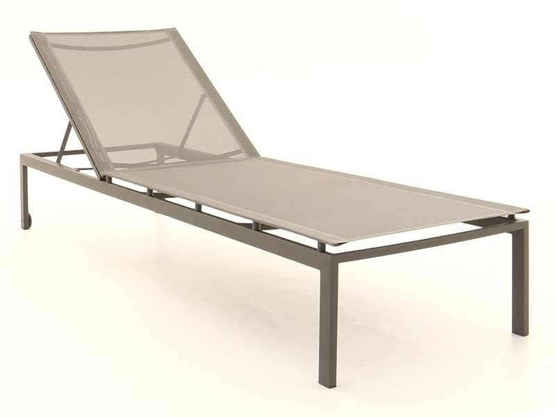 Marbella Sun Lounger, all weather pleasure