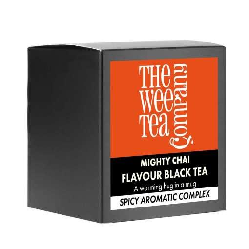 Mighty Chai Loose Leaf Tea, 200g
