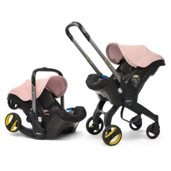 Doona™ Infant Car Seat - Pink
