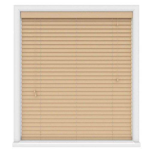 Oregon Real Wood Roman Blind, Made to Measure