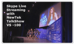 Newtek Talkshow