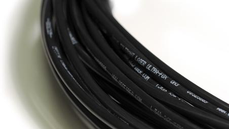 Tactical Fiber Optics