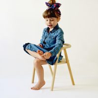 Kids' Spring Fashion Picks