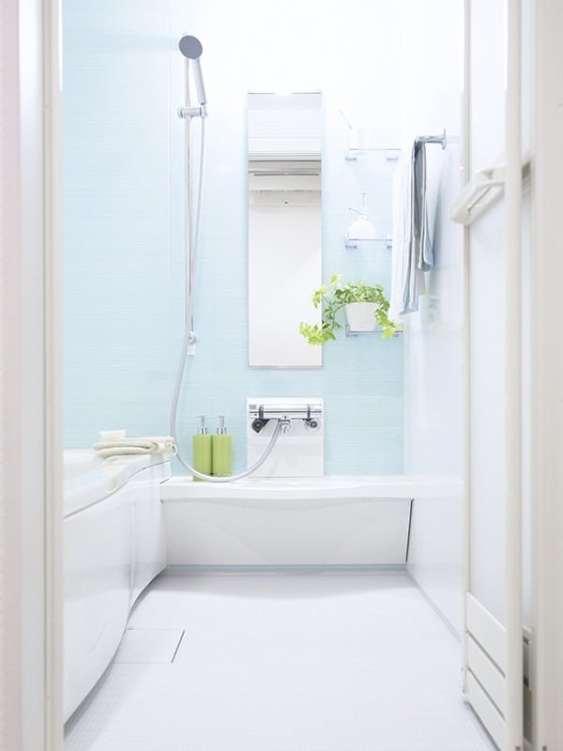 Lumino Bathroom Mirrors