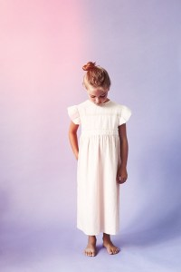 Kids fashion brand LITTLECIRCLE
