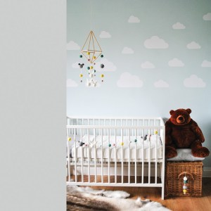 Mama's nursery essentials