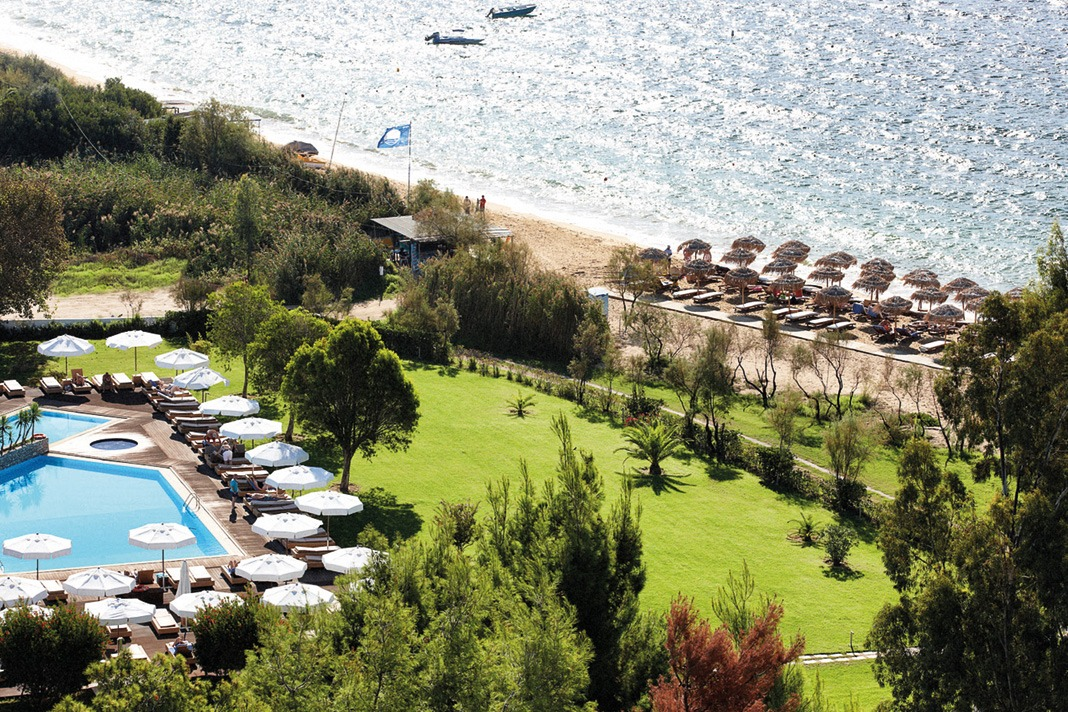 Princess Skiathos Resort