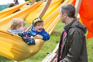 Blissfields family festival