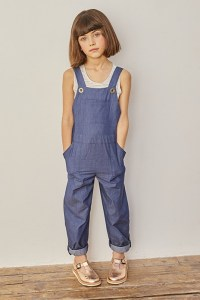 Daisy Dungaree Kingdom of Origin