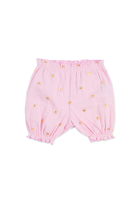 aden and anais pink shorts