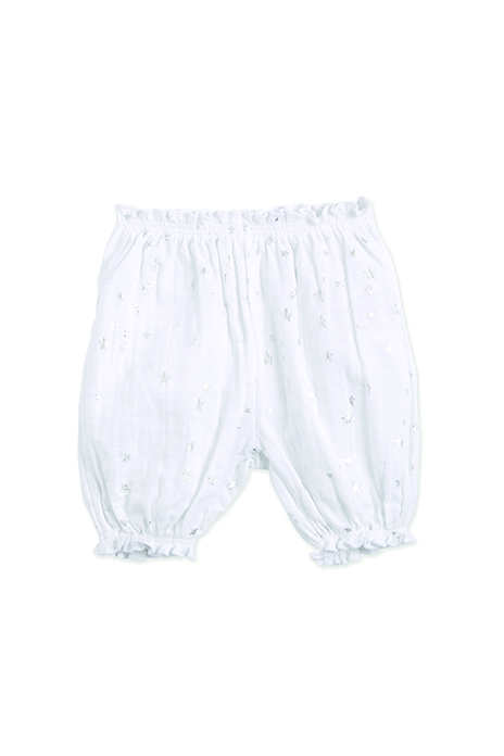 aden and anais white shorts