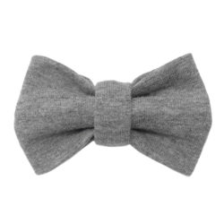 Bow Tie £18; littlecircle.co.uk