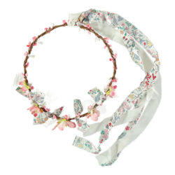 Princess Garland £36; littlecircle.co.uk