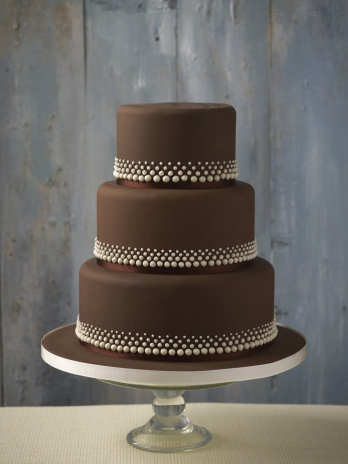 Sweet dreams: 8 of our favourite wedding cakes
