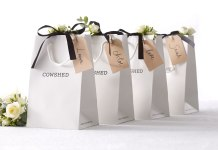 The Cowshed bridal pamper package