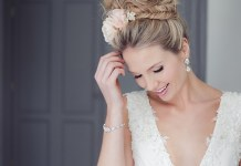 Wedding hair and beauty trends for 2017