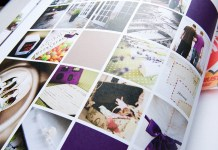 Making memories – five top tips from wedding album experts Illustries