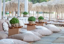 Greek idyll – an island honeymoon on Skiathos