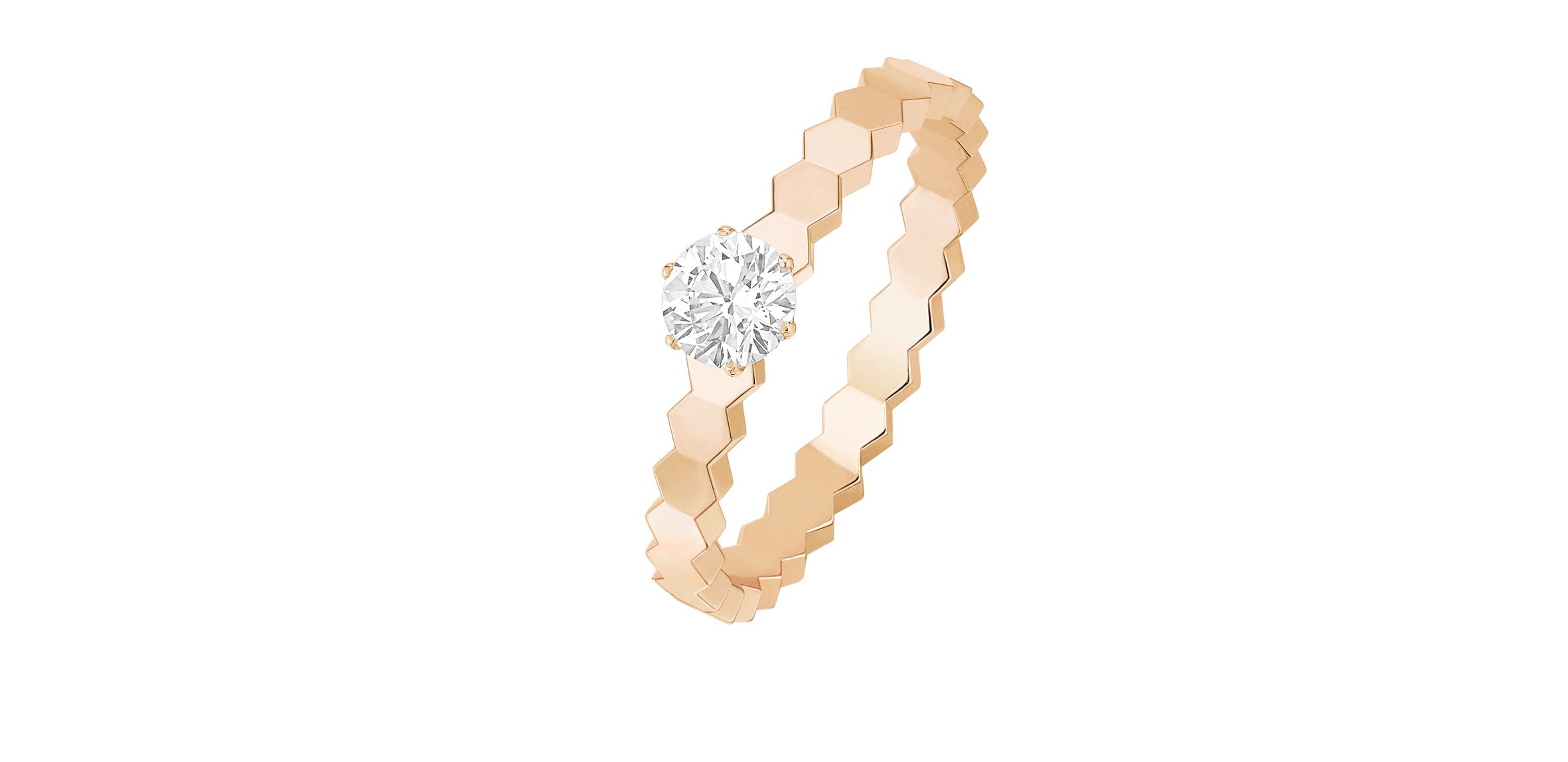 Christmas sparklers: our pick of engagement rings
