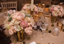 Expert answer: Nikki Tibbles on flowers for a winter wedding