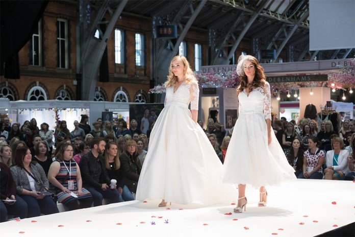 Reader offer: Win tickets to the National Wedding Show at Olympia