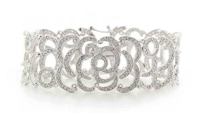 Our pick of wedding jewels for glamorous brides