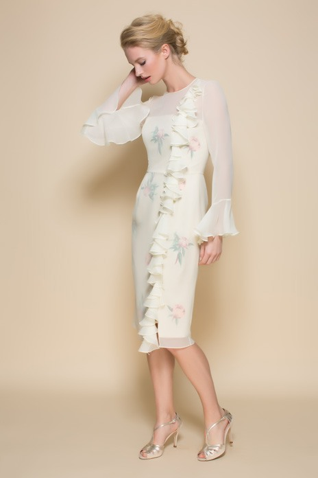 Dress with the best: stunning outfits for mother of the bride and VIP guest