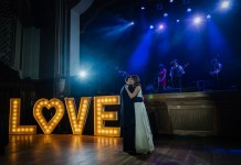 Venue spotlight: Celebrate in style at Art Deco landmark Islington Assembly Hall