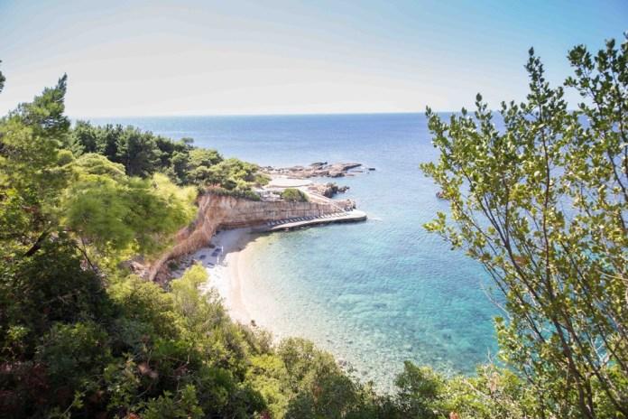 Marpunta Village Club: A new Greek island wedding or honeymoon escape
