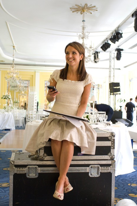 Expert answer: Orchid Events on how to ensure your wedding has the party atmosphere