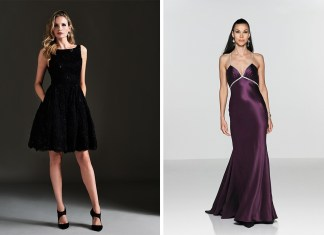 Win an exclusive £6,000 couture evening gown from designer Caroline Castigliano