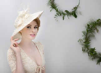 New Beverley Edmondson hat store offers standout glamour for wedding guests