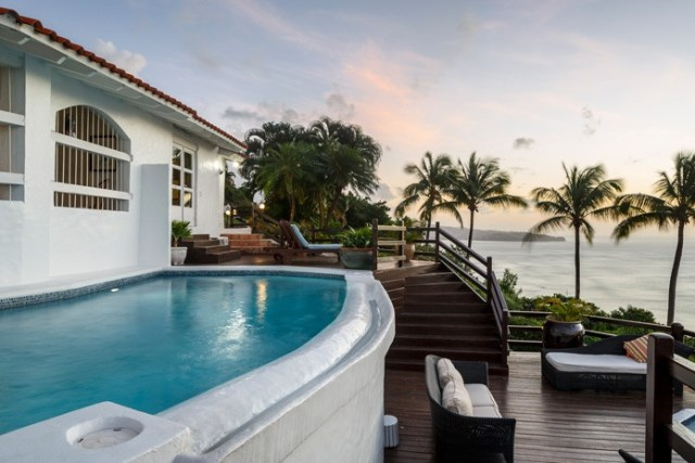 Luxury hotels: Six of our favourite hotel rooms for honeymooning in style