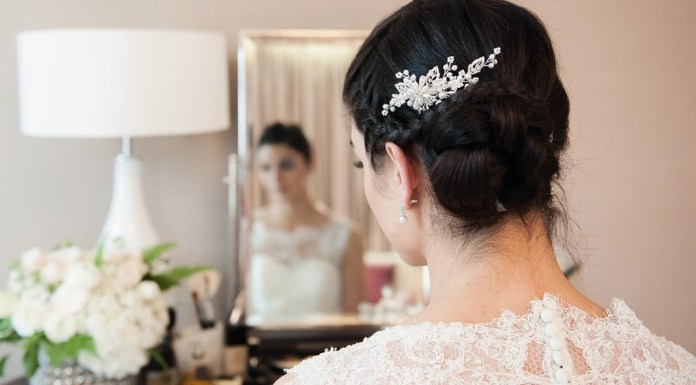 Wedding jewels for dazzling bridal glamour