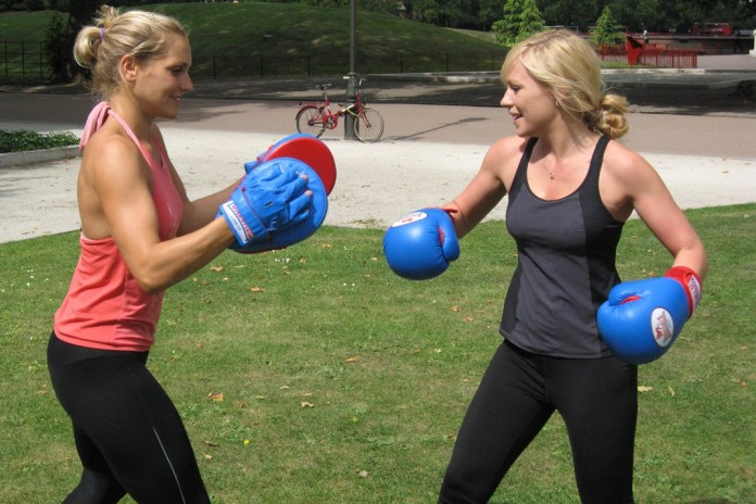 Bridal fitness plan – the perfect 10