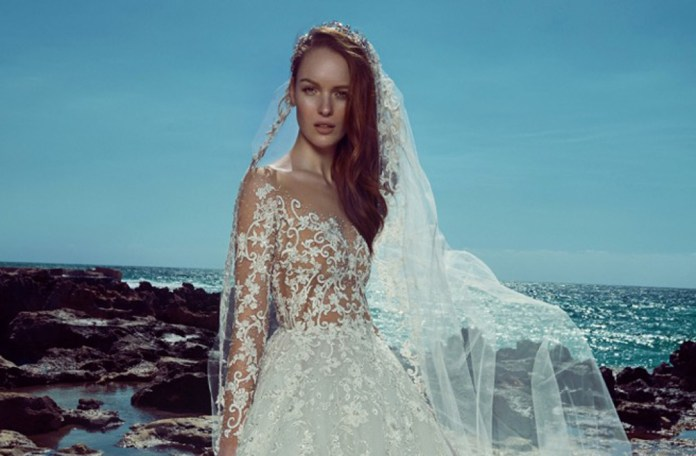 The Wedding Club Sample Sale – fantastic savings on designer gowns