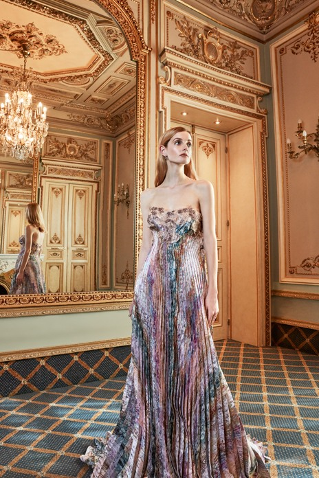 YolanCris new occasion collection has glamour covered