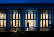 Introducing Trump Turnberry's elegant new ballroom – the perfect place for a wedding party