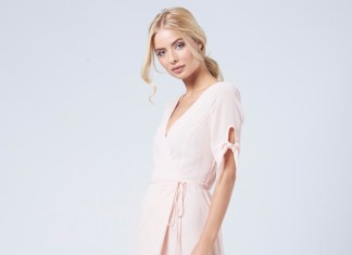 Bridesmaid gowns: Bridal beauties