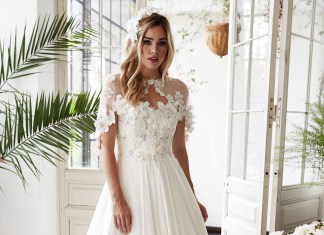 Expert answer: Maria Yiannikaris of Mirror Mirror London on finding your perfect wedding dress