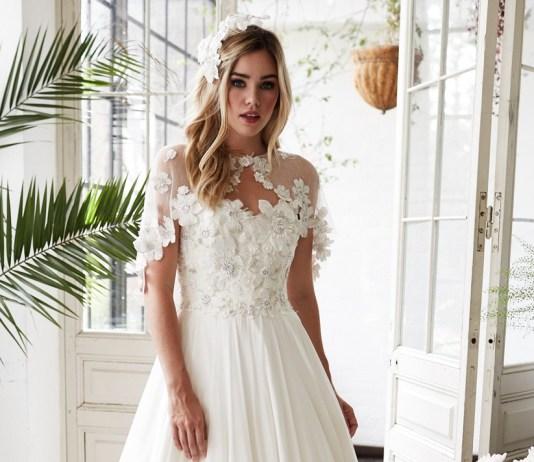 Expert answer: Maria Yiannikaris of Mirror Mirror London on finding your perfect wedding dress