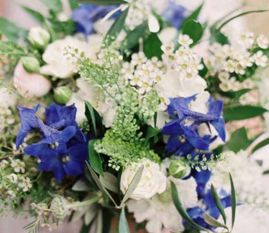 4 glorious bouquet ideas from Lavender Green Flowers