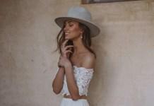 Bridal trend: Lace fantasy