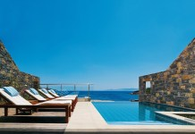 Cretan glamour at Elounda Peninsula