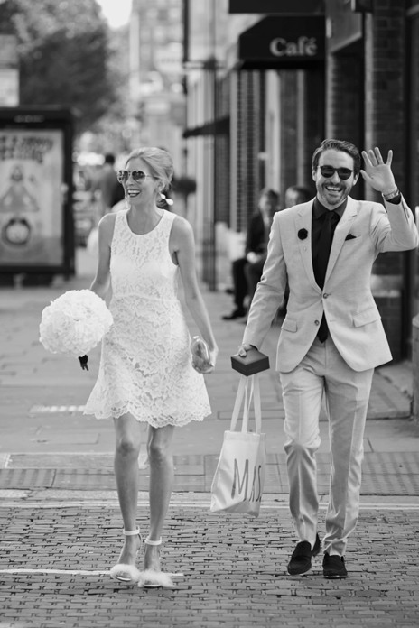 Absolutely weddings summer style