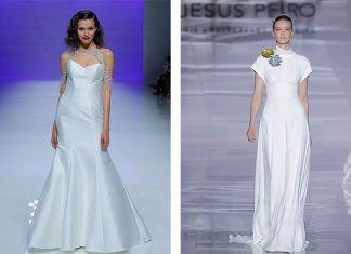 Bridal trend: Lavish trims for wedding-day elegance