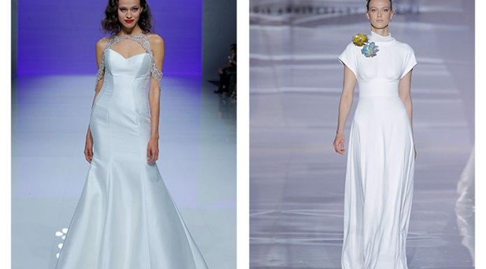 Bridal trend: Lavish trims for wedding-day elegance
